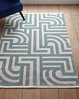 Exquisite Utopia Rug Large