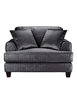 Kensington Cuddler Chair
