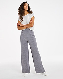 Joanna Hope Knitted Trouser