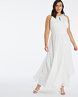 Joanna Hope Embellished Bridal Dress