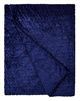 Textured Fleece