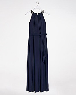 Joanna Hope Halter Bridesmaid Dress