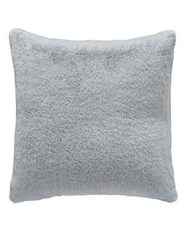 Soft Faux Fur Cushion