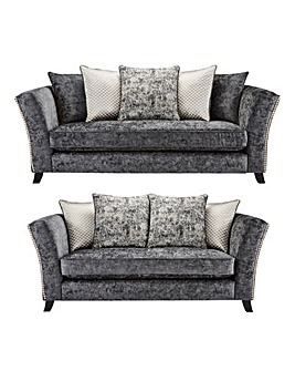 Chelsea 3 plus 2 Seater Sofa
