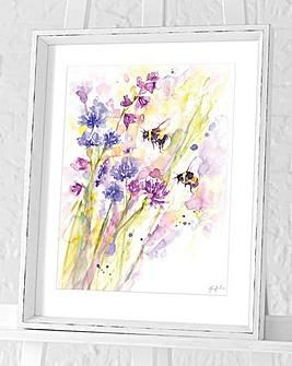 Jennifer Rose Bees & Wildflowers