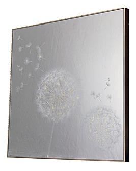 Dandelion 3D Mirror