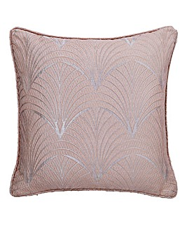 Charleston Deco Jacquard Cushion Cover
