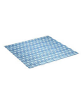 Anti Slip Shower Mat - Square