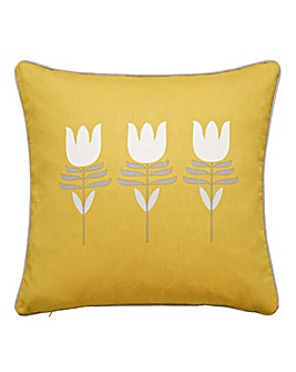 Fusion Haldon Floral Cushion