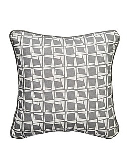 Fusion Capella Geo Cushion