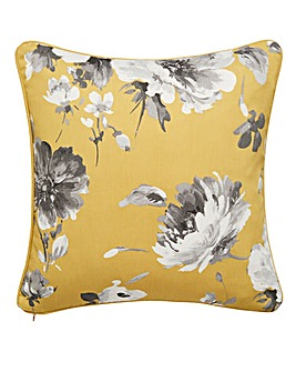 Fusion Charity Floral Cushion