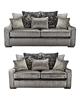 Highbury 3 plus 2 Seater Sofa