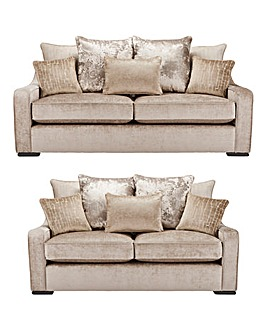 Highbury 3 plus 2 Seater Sofa