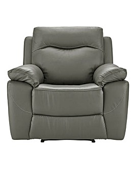 Savona Leather Recliner Chair