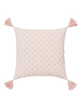 Deco Fan Cushion
