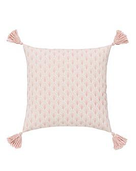Deco Fan Cushion