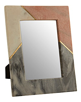 Kira 3 Colour Photo Frame 5 x 7
