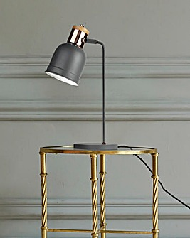 Brooklyn Industrial Table Lamp