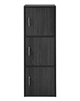 Manhattan Modular Storage Cabinet 3 Door