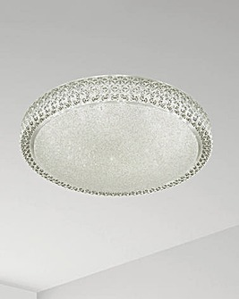 Dimmable LED Ceiling Fitting