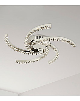 Nova LED Ceiling Fitting