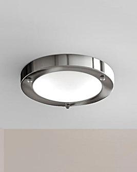 Bathroom Flush Ceiling Light
