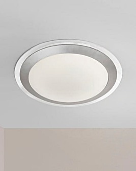 LED Flush Bathroom Ceiling Light