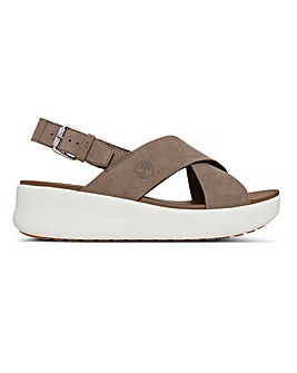 Timberland Los Angeles Slingback Wedge