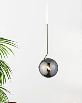 Dixon Globe Pendant
