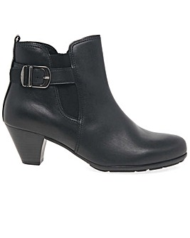 Gabor Tamarind Standard Fit Ankle Boots