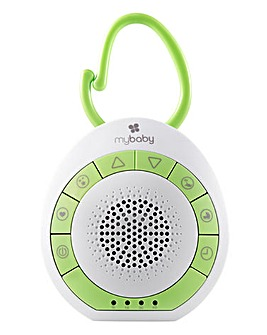 Homedics Soundspa On-The-Go