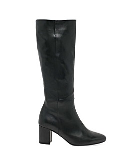 Gabor Verano (M) Standard Fit Long Boots