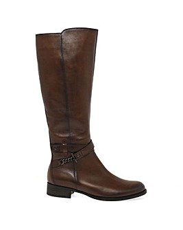 Gabor Karma (M) Standard Fit Long Boots