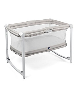 Chicco Zip & Go Travel Crib