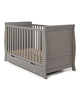 Obaby Stamford Classic Cot Bed