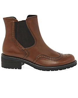 Gabor Imagine Wider Fit Chelsea Boots