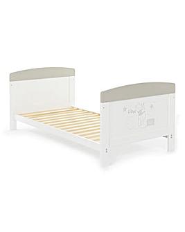 Obaby Winnie the Pooh Cot Bed