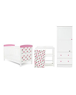 Obaby Grace Inspire 3 Piece Room Set