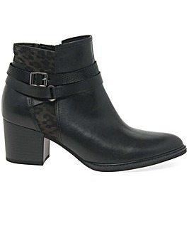 Gabor Rodeen Wider Fit Ankle Boots