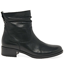Gabor Mopsy Wider Fit Ankle Boots
