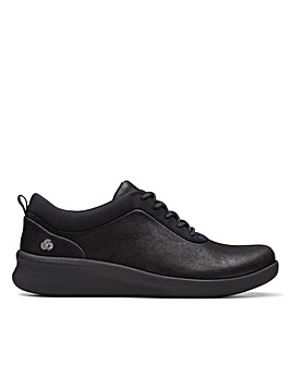 Clarks Sillian2.0Pace D Fitting
