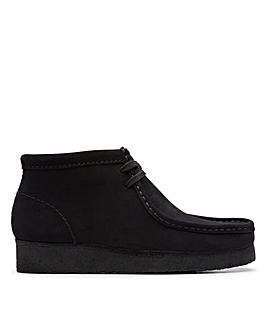 Clarks Wallabee Boot. D Fitting