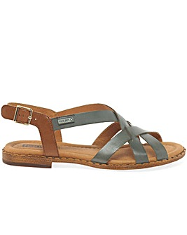 Pikolinos Algar Standard Fit Sandals