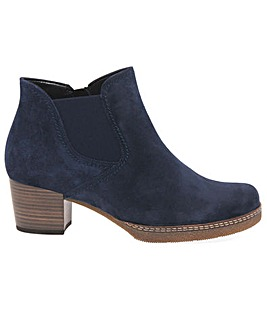 Gabor Lilia Wider Fit Chelsea Boots