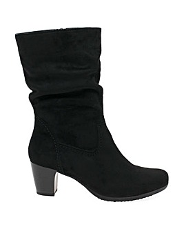 Gabor Adele Standard Fit Calf Boots