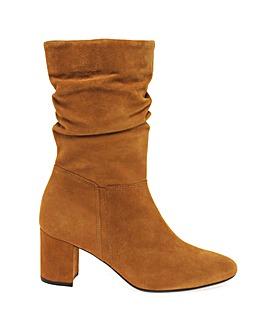 Gabor Vangola Standard Fit Mid Boots