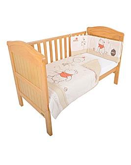 Winnie the Pooh 2 Piece Bedding Set