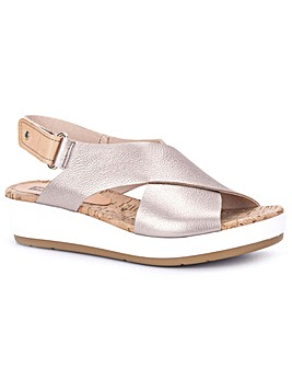 Pikolinos Skaithos Womens Casual Sandals