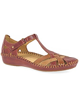 Pikolinos Vallarta Womens Casual Sandals