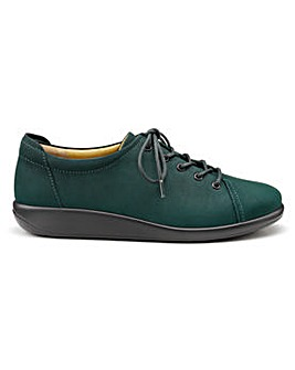 Hotter Dew Standard Fit Lace Up Shoe